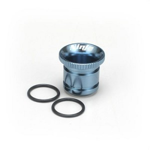 Carburetor Air Reducer 7mm (stock), JX21 Ninja