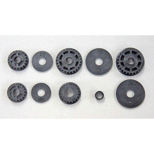 Pulley Set: MTX6/5