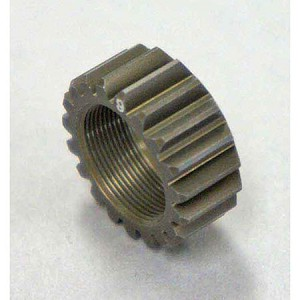 Mugen T2710, 2nd Gear Pinion 19T: MTX5