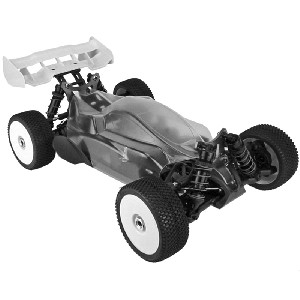Hyper SS Electric 1/8 Off-Road Buggy 80% Race Roller Kit