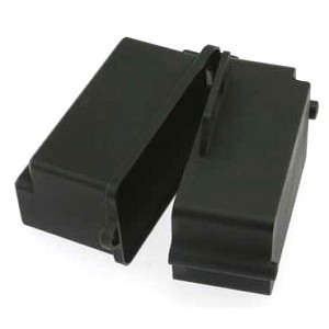 HoBao T049N, Battery Box, New Type (OFNA 17049)