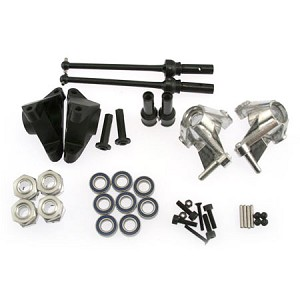 HoBao MT-8, 8mm Axle Upgrade Kit Monster Pirate, Dominator: OFNA 18957