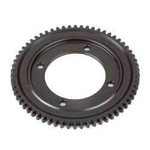 HoBao 84163A, Steel 62T Spur Gear, Slipper Monster Pirate, Dominator: OFNA 18988