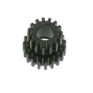 HoBao 84097, Clutch Gears 15/19T Hyper 1/8 2-Speed: OFNA 19802