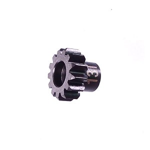 HoBao 11052, Hyper 3mm Mod 1 Pinion Gear, 13 Tooth: OFNA 21315