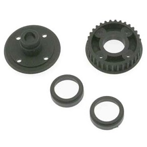 HoBao 22001 Front Differential Pulley Gear: GPX EPX
