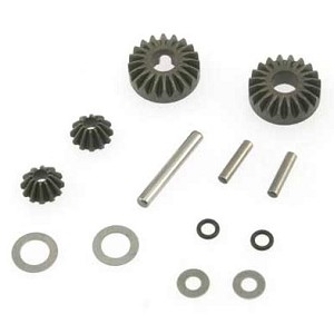 HoBao 22004 Differential Bevel Gear: GPX EPX