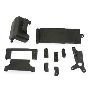 OFNA, Radio Mount Parts, GPX-4 Pro: HoBao 22114