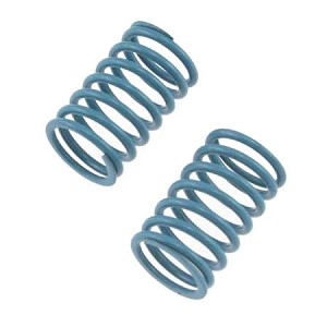 OFNA, Blue Soft Shock Springs, GPX-4 Pro: HoBao 22134