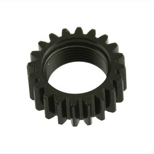 OFNA, Alum 0.8 20T 2-Speed Clutch Bell Gear, GPX-4 Pro: HoBao 22135