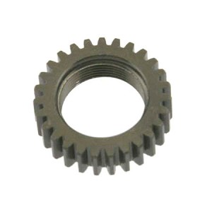 OFNA, Alum 0.8 27T 2-Speed Clutch Bell Gear, GPX-4 Pro: HoBao 22139