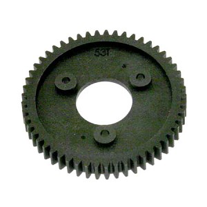 HoBao 22141 Plastic 0.8 52T Speed Spur Gear: GPX EPX