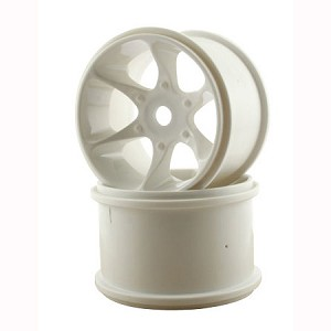 Wheel, Multi Spoke,1 Pr,Pro st: OFNA 27127