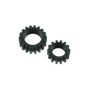 Gears, 2 Speed Kit 14/18 Tooth