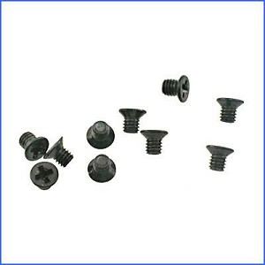 Screw, For Spur, 2.6mm