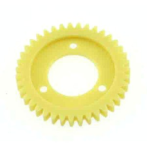 Spur Gear (Yellow) 39T