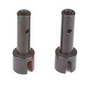 Ultra Rear 8mm Axles (For Dog Bones) Hong Nor 273A *