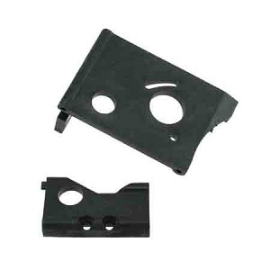 Motor Mounts (stock)