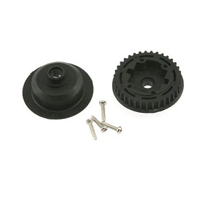 OFNA Racing Diff Case, 35T