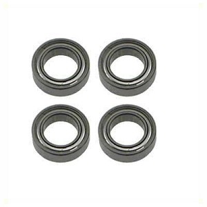 6x10mm Ball Bearings (4) *