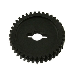 Gear, Center Helical, 38T