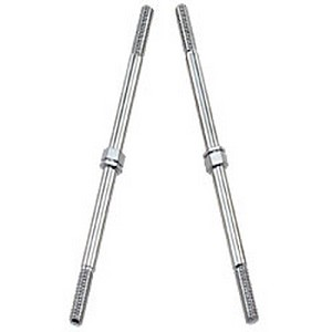 Turnbuckle, 4X76mm, Super Pair