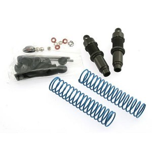 Shock Set Rear, X1-Cr