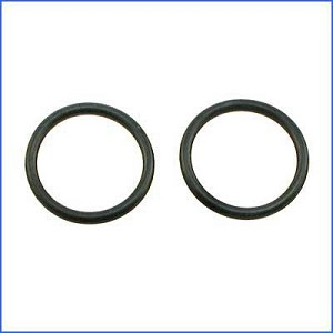 Picco 2239, Carburetor Base O-Ring, OFNA 51438