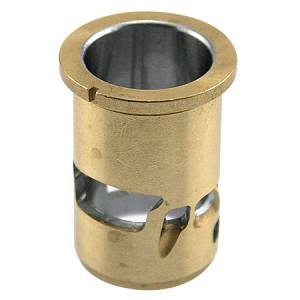 OFNA 52306, Force JL .21 Pro Piston/Sleeve