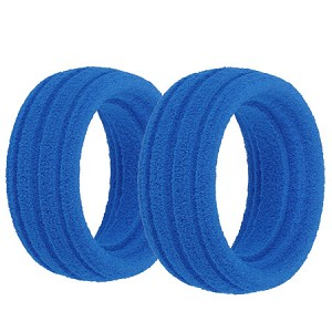 Proline 6185-02 Front 4wd 1:10 Buggy Blue Closed Cell Foam Insert (pair)