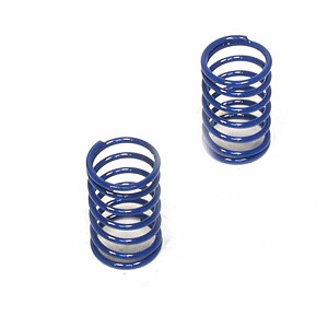 Losi LOSA5125, Spring 1.15in 14.6 Rate, Blue